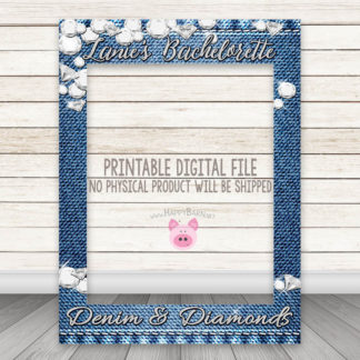 Photo Booth Frames Archives Happy Barn